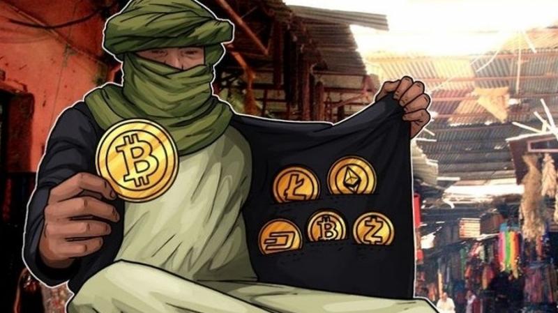 Марокко запрещает использование биткоина