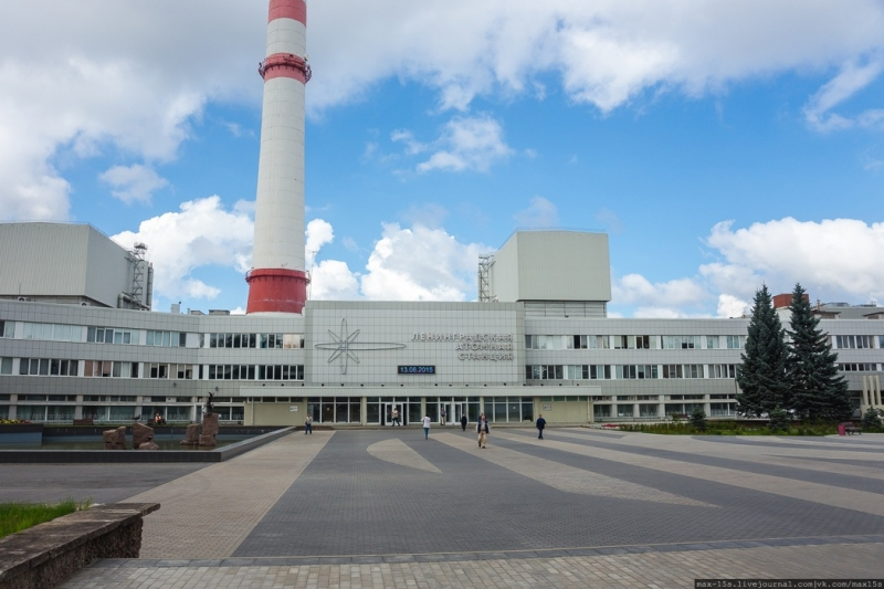 Под Санкт-Петербургом создают майнинговый центр