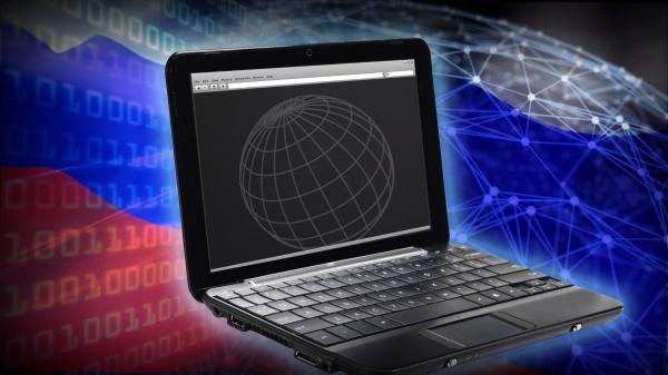Российские компании сравнялись с американскими по уровню кибербезопасности