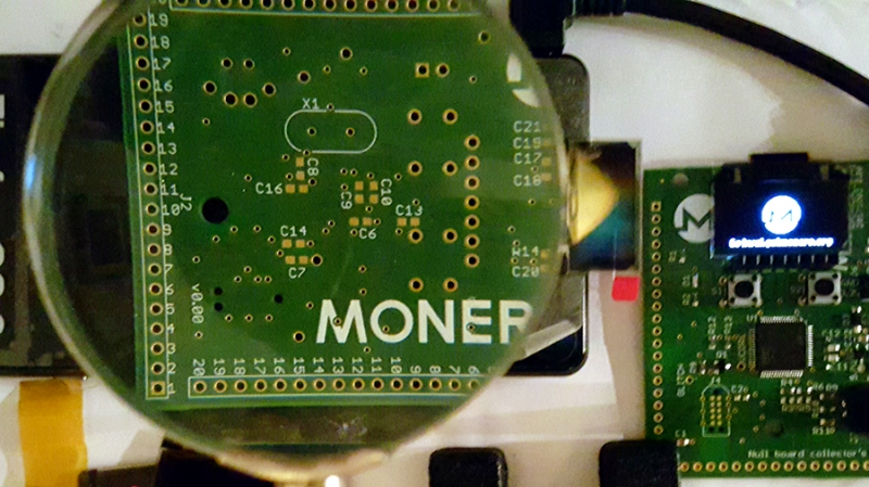 Прототип аппаратного кошелька Monero близок к готовности