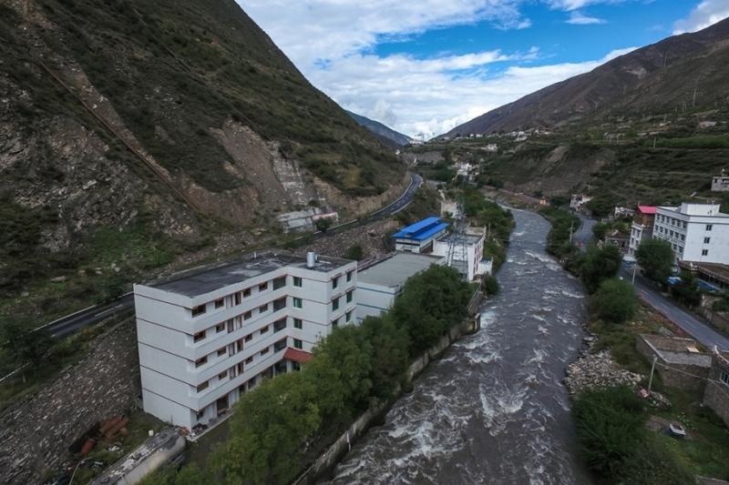 Китайский поставщик электроэнергии опровергает слухи о запрете майнинга