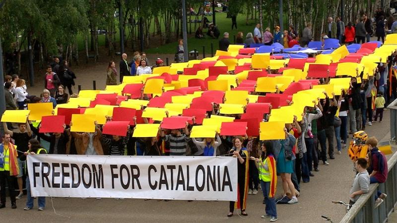 Каталония думает о собственной криптовалюте и программе электронного гражданства
