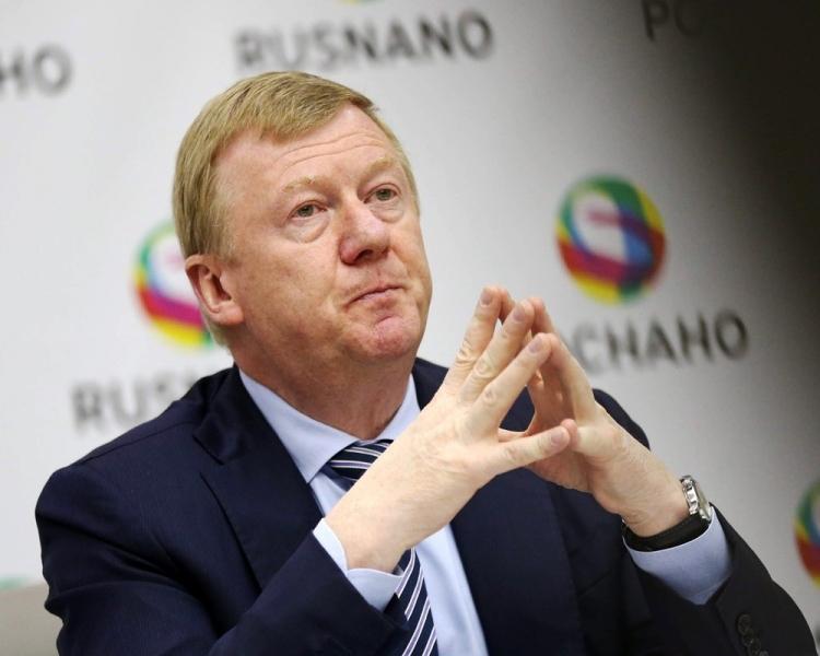 Анатолий Чубайс вспомнил 80-е – в связи с появлением цифровых валют
