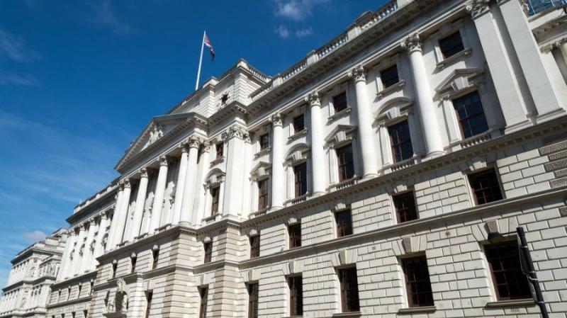 Великобритания: криптовалюты не создают высоких рисков финансирования терроризма