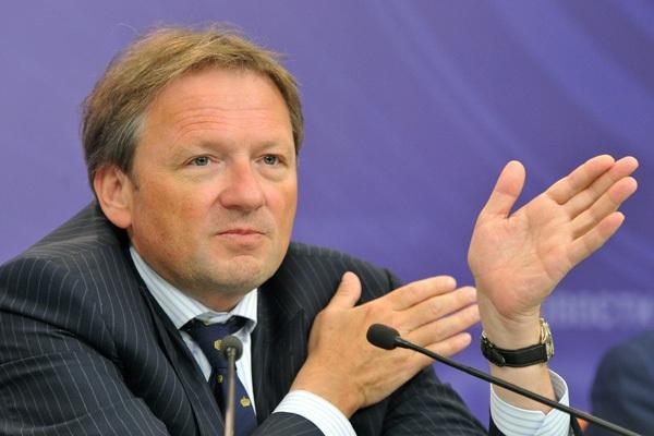 Борис Титов объяснил, как лучше регулировать цифровые валюты