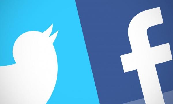 Facebook и Twitter выполнят требования российского законодательства