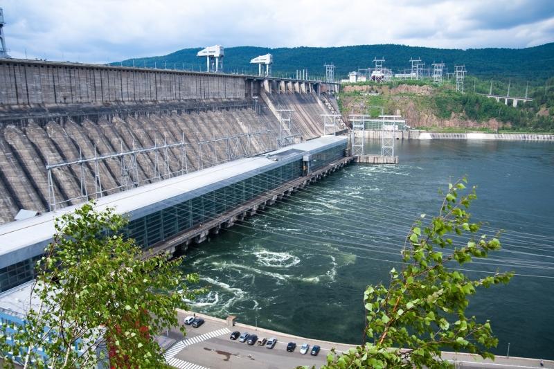 Красноярскую ГЭС предлагают использовать для майнинга биткоина