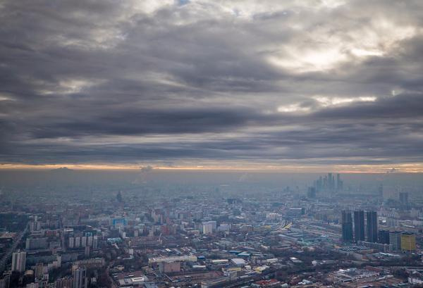В работе новой системы Московского ЦУП дважды зафиксирован сбой