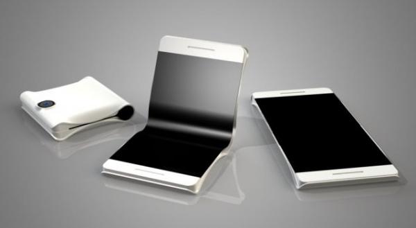 Складывающийся смартфон Samsung Galaxy X на подходе: страница устройства появилась на сайте компании