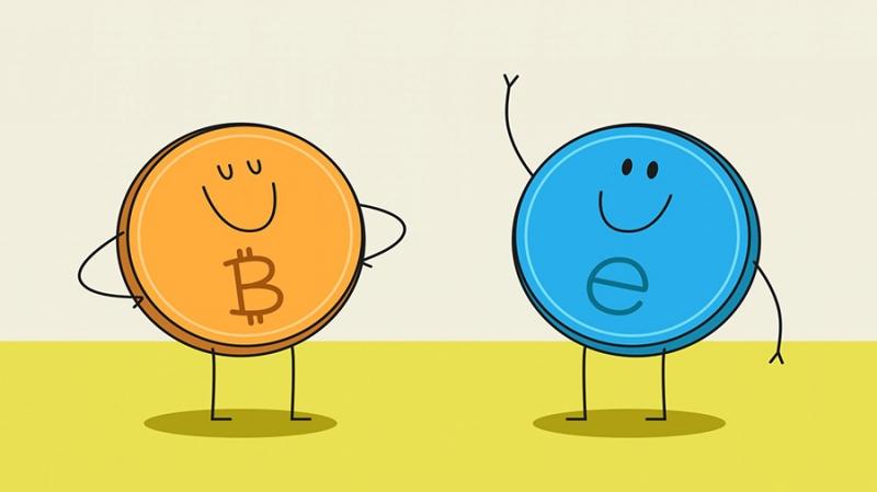 Взаимодействие сетей: будущее криптовалют – в сотрудничестве