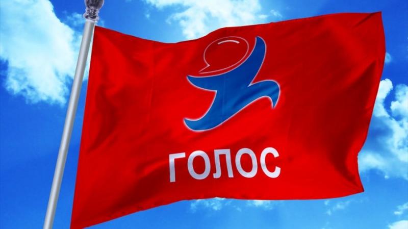 Роскомнадзор разблокировал сайт платформы ГОЛОС