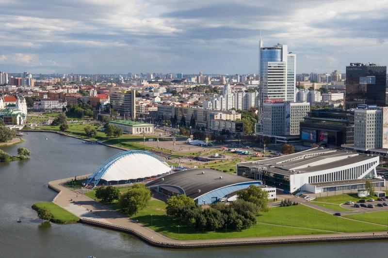 В Беларуси могут легализовать обмен криптовалют