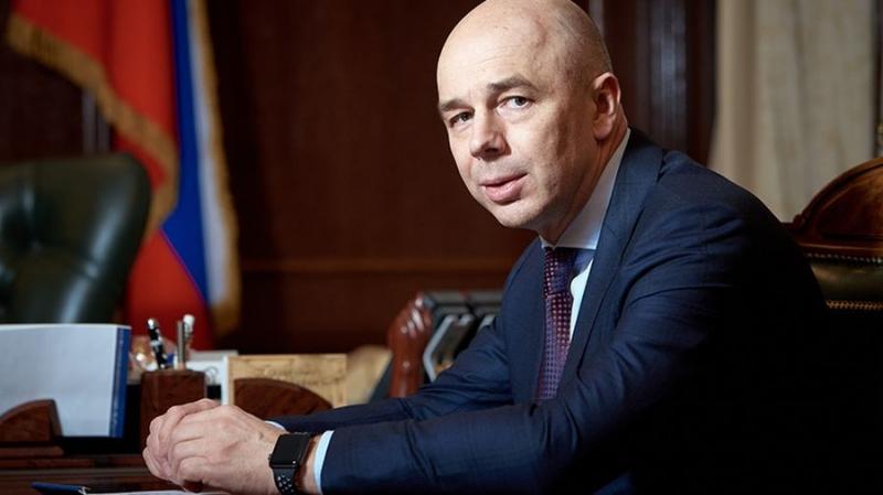 Силуанов: криптовалюта – это денежный суррогат
