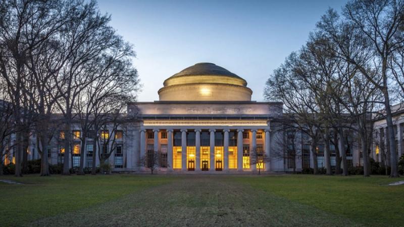MIT будет выдавать дипломы через блокчейн
