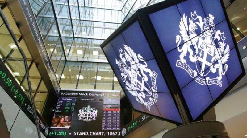 Лондонская биржа: фиат тормозит развитие блокчейна