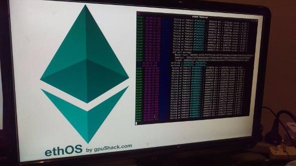 Хакеры используют заводские учетные данные SSH для доступа к майнерам Ethereum