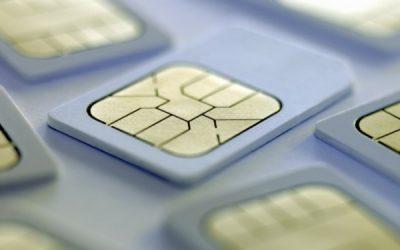 В Госдуме предложили сделать SIM-карты полноценным идентификатором личности (Обновлено)