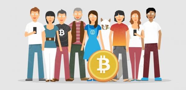 Почему биткоин стоит дороже $7000 и что будет дальше