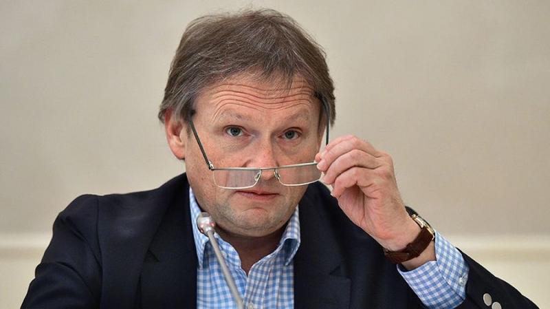 Борис Титов представил предложения по регулированию криптовалют и ICO в россии