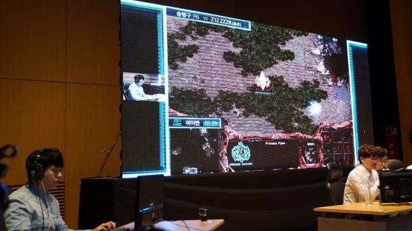 По результатам турнира в StarCraft II люди всё ещё лучше машин