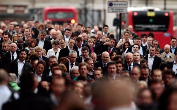Британские статистики намерены заменить соцопросы данными со смартфонов