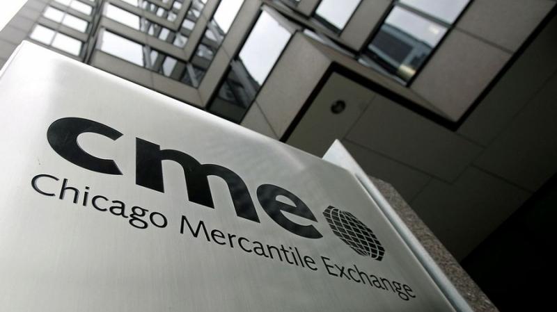 Чикагская биржа CME запустит торги фьючерсами на биткоин
