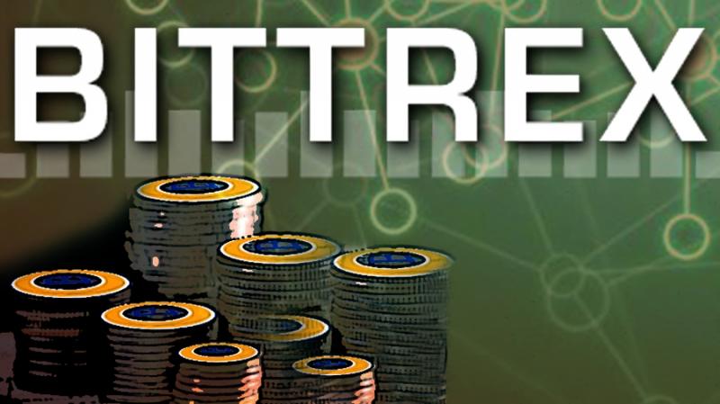 Биржа Bittrex запустила торговлю, ввод и вывод Bitcoin Gold