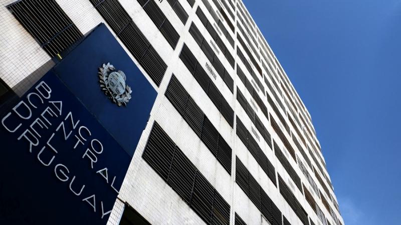 Центробанк Уругвая выпустит цифровую валюту