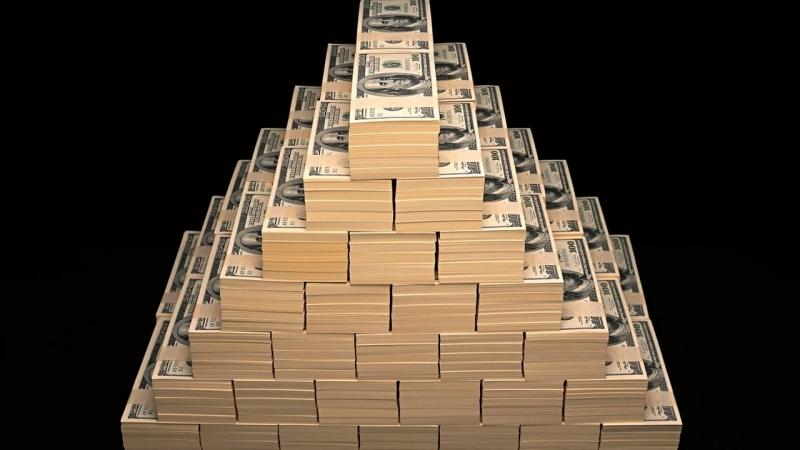 В Корее арестованы создатели биткоин-пирамиды на $38 млн.