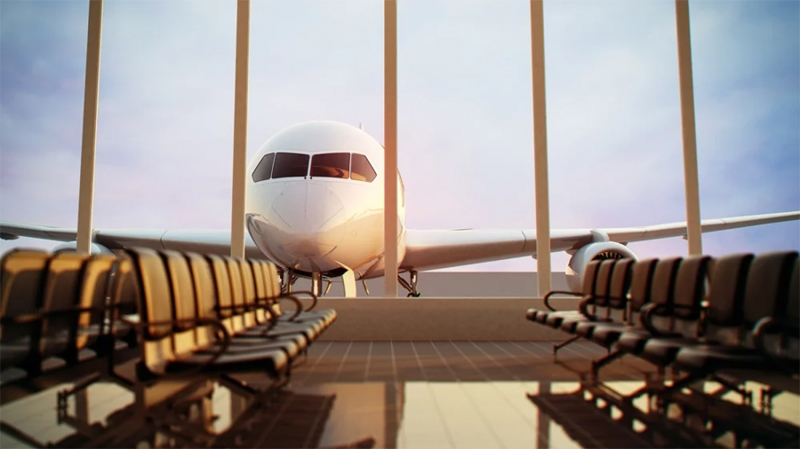 SITA исследовала применение умных контрактов в отрасли авиаперевозок