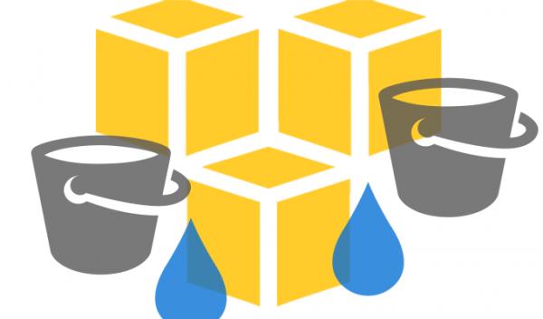 Amazon уведомит пользователей о некорректно настроенных серверах Amazon S3