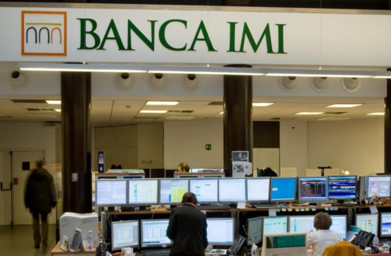 Итальянская Banca IMI планирует запускать деривативы на блокчейне эфириума