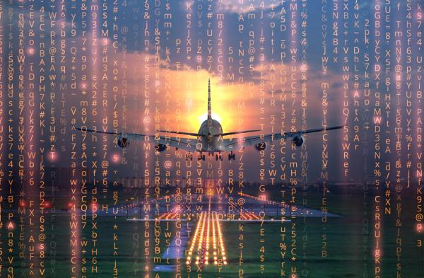 Самолеты Boeing 757 уязвимы к кибератакам