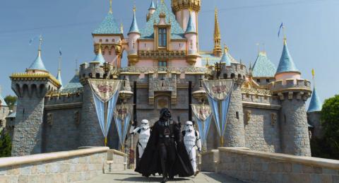 Геймеры попросили Disney лишить EA прав на игры по «Звёздным войнам»