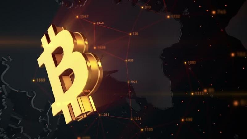 Курс биткоина бьёт новый рекордный максимум — выше $6500