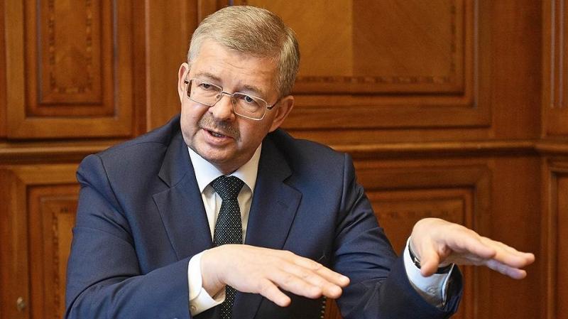 В Центробанке России допускают ограничение доступа к криптовалютным биржам