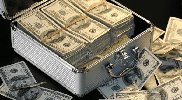 Русские и украинские хакеры ограбили украинский банк на $1 млн