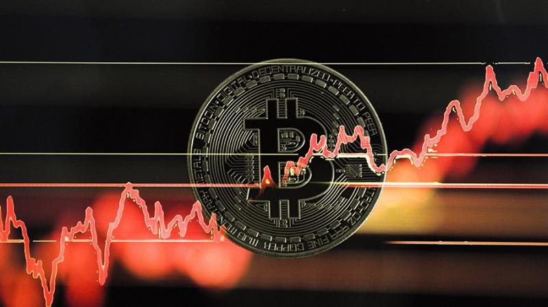 Yahoo Finance: 56% инвесторов считают, что биткоин переоценён