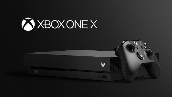 Xbox One X получит поддержку дисплеев с разрешением 1440p