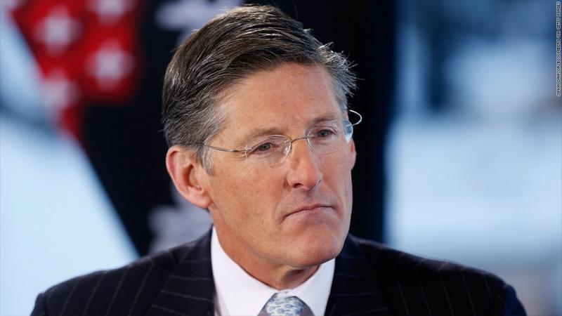CEO Citigroup: «угроза биткоина» подтолкнёт на создание государственных цифровых валют