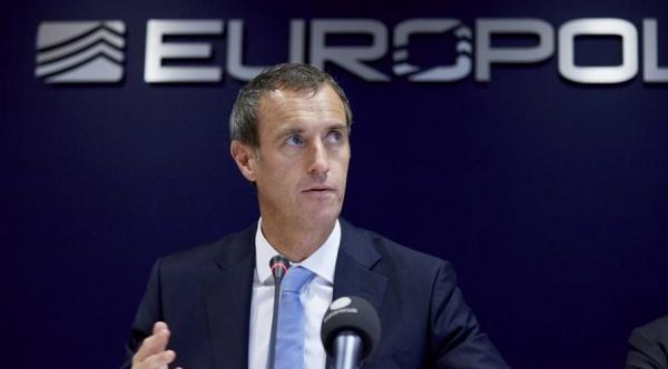 Европол заявил о росте уровня киберпреступности в финансовом секторе