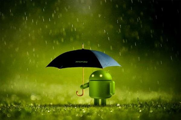 Google исправила уязвимость KRACK в Android
