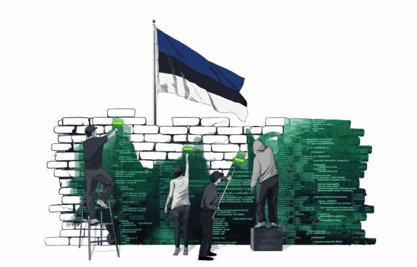 В Эстонии остановили действие сертификатов порядка 760 тыс. ID-карт