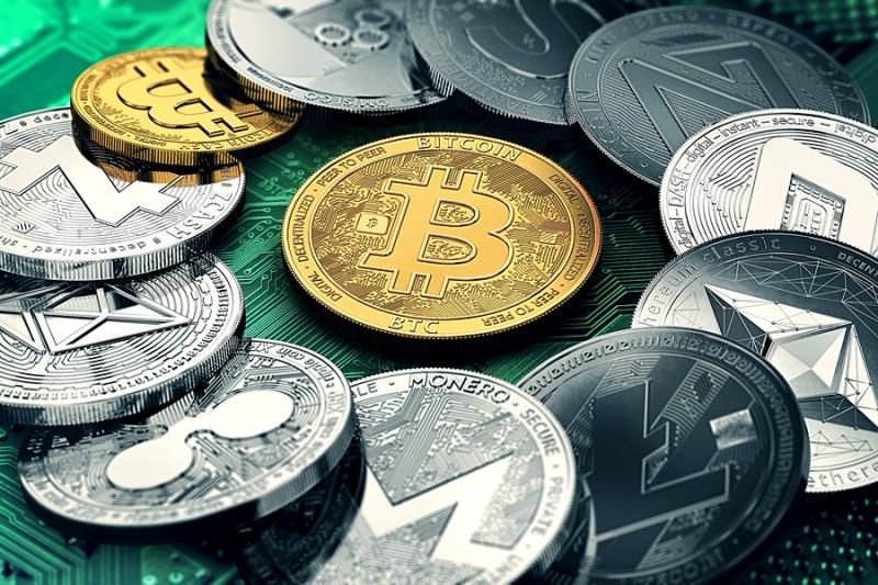 100 криптовалют в четырёх словах от TechCrunch