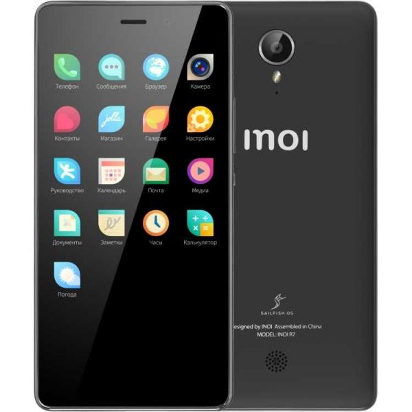 В России начнут продавать смартфоны на отечественной мобильной ОС Sailfish
