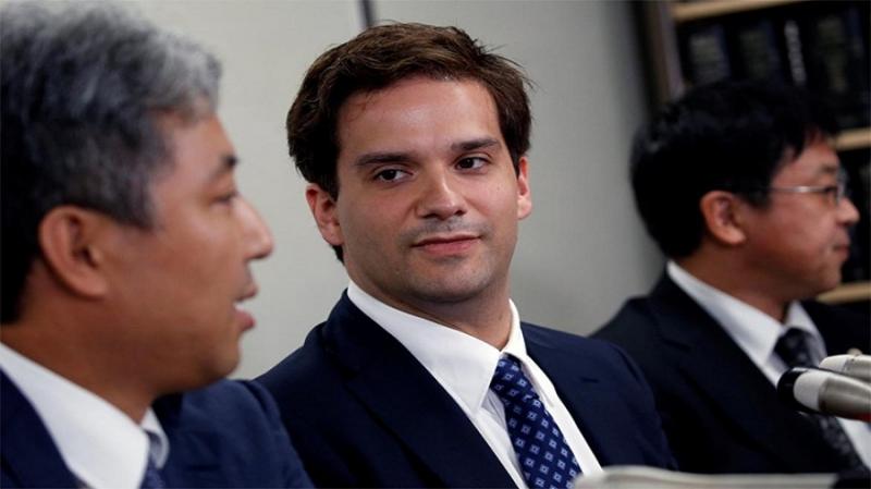 Марк Карпелес ищет 245 миллионов долларов на возрождение MtGox