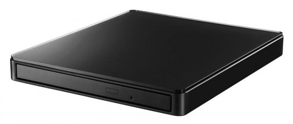 I-O Data DVRP-W 8 AI 2 — привод DVD для смартфонов и планшетов