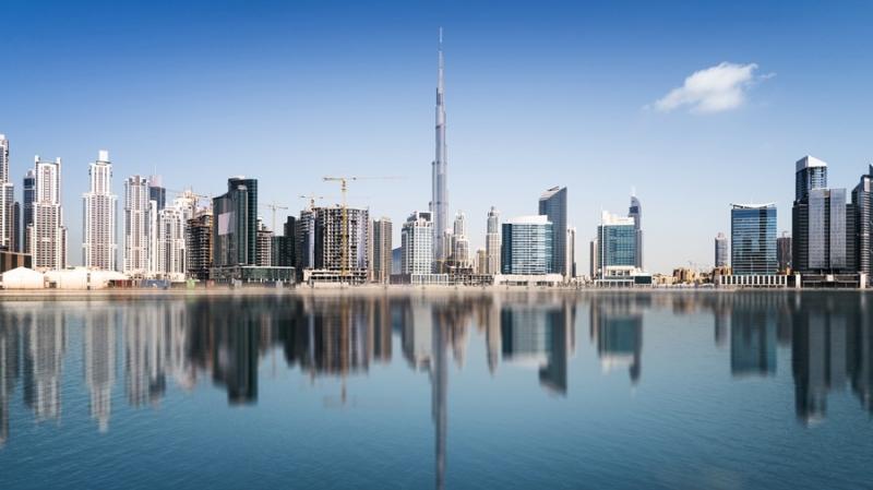 В Дубае выдали разработчикам первые цифровые сертификаты EthCert