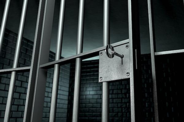 Из-за сбоя в компьютерной системе заключенным был продлен срок наказания