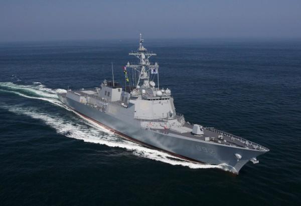 Хакеров из КНДР заподозрили в краже чертежей боевых кораблей Южной Кореи